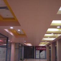 سقف کاذب دکوراتیو